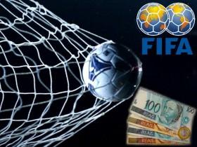 Ministério Público quer quer FIFA devolva 230 milhões aos cofres públicos