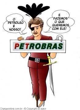 Dilma agora esquece que demonizou as privatizações