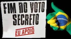 PEC do Voto Aberto deve ser votada hoje em Comissão Especial