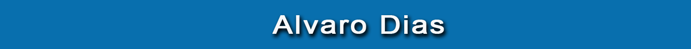 Portal Alvaro Dias