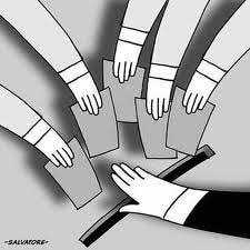 Eleições, atraso ou avanço?