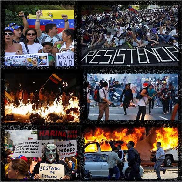 Por que o Brasil tem sido cauteloso em relação à crise na Venezuela?