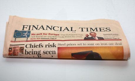 Financial Times: Petrobrás cai de 12ª para 120ª em ranking de maiores empresas