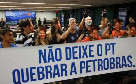 Os caminhos da CPI da Petrobras