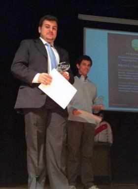 Prêmio Top Blog 2013