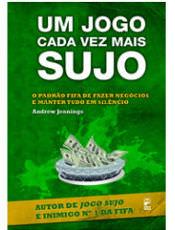O trabalho da CPI do Futebol que inspirou livro é destaque na imprensa