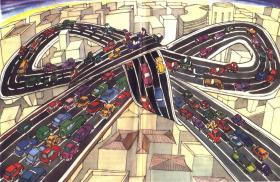 """O """"legado"""" da Copa: verba liberada pelo governo Dilma para obras de mobilidade urbana é pífia"""