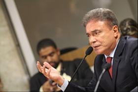 Na pauta da CPMI, quebra de sigilos e convocação de envolvidos com escândalos na Petrobras