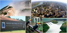 Foz do Iguaçu, 100 anos