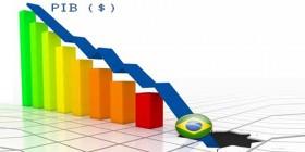 Aumenta pessimismo com crescimento da economia brasileira