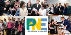 Plano Nacional de Educação sancionado sem vetos
