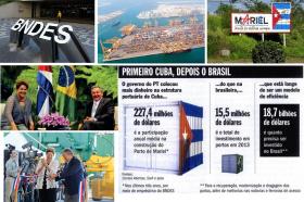"""Em linha com argumentos de Alvaro Dias, Justiça obriga BNDES a divulgar dados de empréstimos """"secretos"""""""