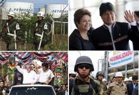 TCU vai investigar pagamento de 434 milhões à Bolívia pela Petrobras