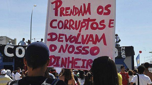 Inspirado em apelo do juiz Sérgio Moro, projeto aumenta rigor na lei contra acusados por corrupção