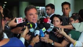 Alvaro Dias repudia prisão do prefeito de Caracas