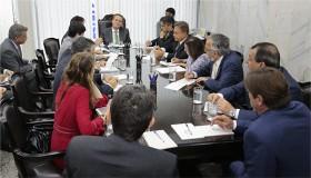 Para Alvaro Dias, Comissão de Relações Exteriores será estratégica para a oposição