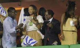 Ditadura da Guiné Equatorial, que patrocinou a Beija-Flor, é cortejada pelo governo, apesar das dívidas