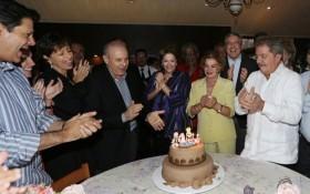 Governo Dilma não quer reajuste no IR que beneficia classe média, mas bate recorde em gastos com festas