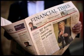 Financial Times prevê situação pior para o Brasil na economia
