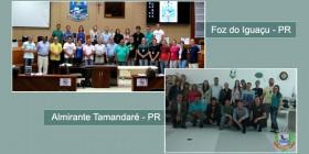 Oficinas solicitadas por Alvaro Dias garantem mais informatização nas Câmaras Municipais do Paraná