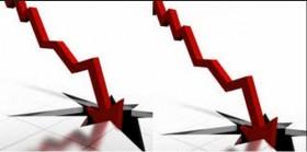 Mercado projeta PIB negativo de 1% no final de 2015, pior resultado em 25 anos