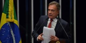 Alvaro Dias propõe projeto que estipule limite para a dívida pública do Governo Federal