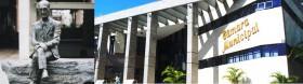 Alvaro Dias será homenageado em Itabira, cidade onde nasceu o poeta Carlos Drummond de Andrade