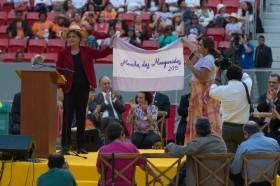 Pedido de informações sobre promessa de construção de creches feita por Dilma na Marcha das Margaridas