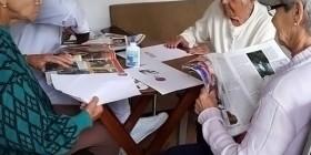 Alvaro Dias propõe programas diurnos para  idosos