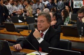 Alvaro Dias garante aprovação de projeto que cria vara federal criminal na cidade de Cascavel