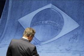 Cobrança de prioridade na votação, pelo Congresso, dos projetos de combate à corrupção