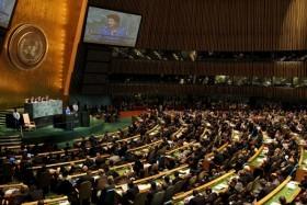 Vexame internacional: Brasil é o segundo maior devedor da ONU, e pode perder direito a voto