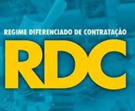 STF acolhe Mandado de Segurança de Alvaro Dias e suspende parte da MP do RDC