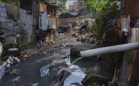 Estudo da CNI mostra que governo não cumprirá metas do plano nacional de saneamento básico