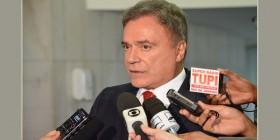 Alvaro Dias defende modernização da legislação esportiva brasileira