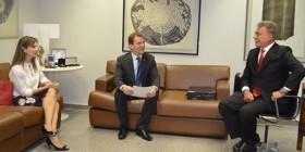 Ajufe apoia projeto do senador Alvaro Dias que altera regras da prescrição penal