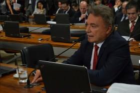 Defesa de urgência para tramitação da PEC que acaba com o foro privilegiado de ministros e autoridades