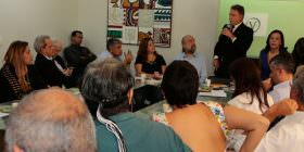 Partido Verde não fará parte da base de apoio a Michel Temer