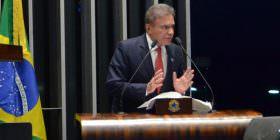 Senador lamenta desemprego recorde e cobra medidas para retomar crescimento econômico do País