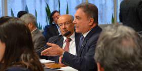 Crime de responsabilidade de Dilma foi confirmado pela perícia, diz Alvaro Dias