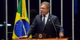 Senador elogia pacto dos governadores e defende novo sistema federativo