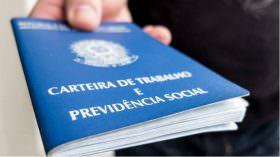 Desemprego fica no nível mais alto da série histórica, e Alvaro Dias cobra soluções do novo governo