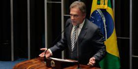 Alvaro Dias reitera que convicção sobre impeachment é fato consumado