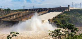 Bondade feita com governo do Paraguai sobre energia de Itaipu pode elevar conta de luz no Brasil em 2%