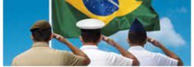Temer anula decreto de Dilma que tirava poderes dos comandantes das forças armadas