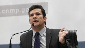 Sérgio Moro defende uso da condução coercitiva de investigados na Lava Jato