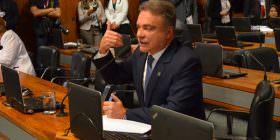 CCJ aprova por unanimidade projeto que acaba com sigilo em empréstimos do BNDES a países estrangeiros