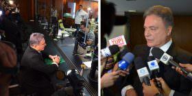Alvaro Dias apresenta mandado de segurança no STF para derrubar decisão que manteve direitos de Dilma