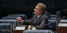 Alvaro Dias destaca que mudanças na legislação já são percebidas nas campanhas eleitorais desse ano