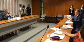 Senado debaterá reforma do ensino médio, com participação de Wilson Matos e outros convidados